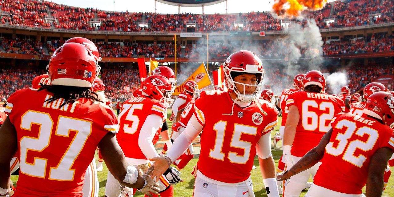Revelará NFL calendario de 2020 el 9 de mayo