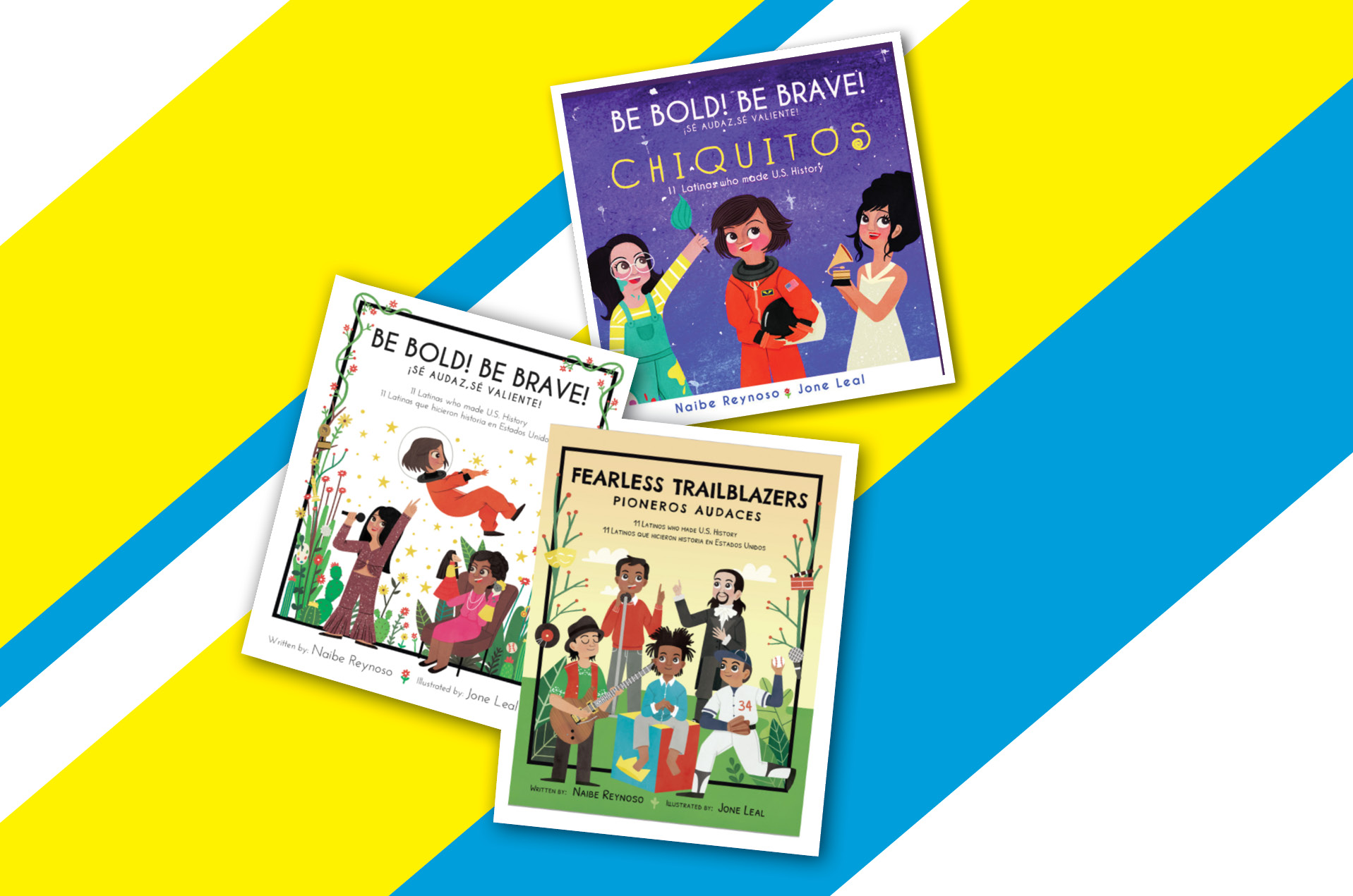 Un mundo latino a tu alcance, compártelo con tus niños durante esta cuarentena