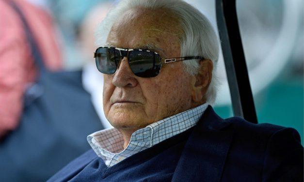 Fallece 'Don' Shula, leyenda de la NFL