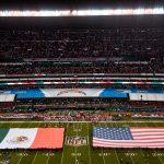 Cancela NFL partido en México por COVID-19