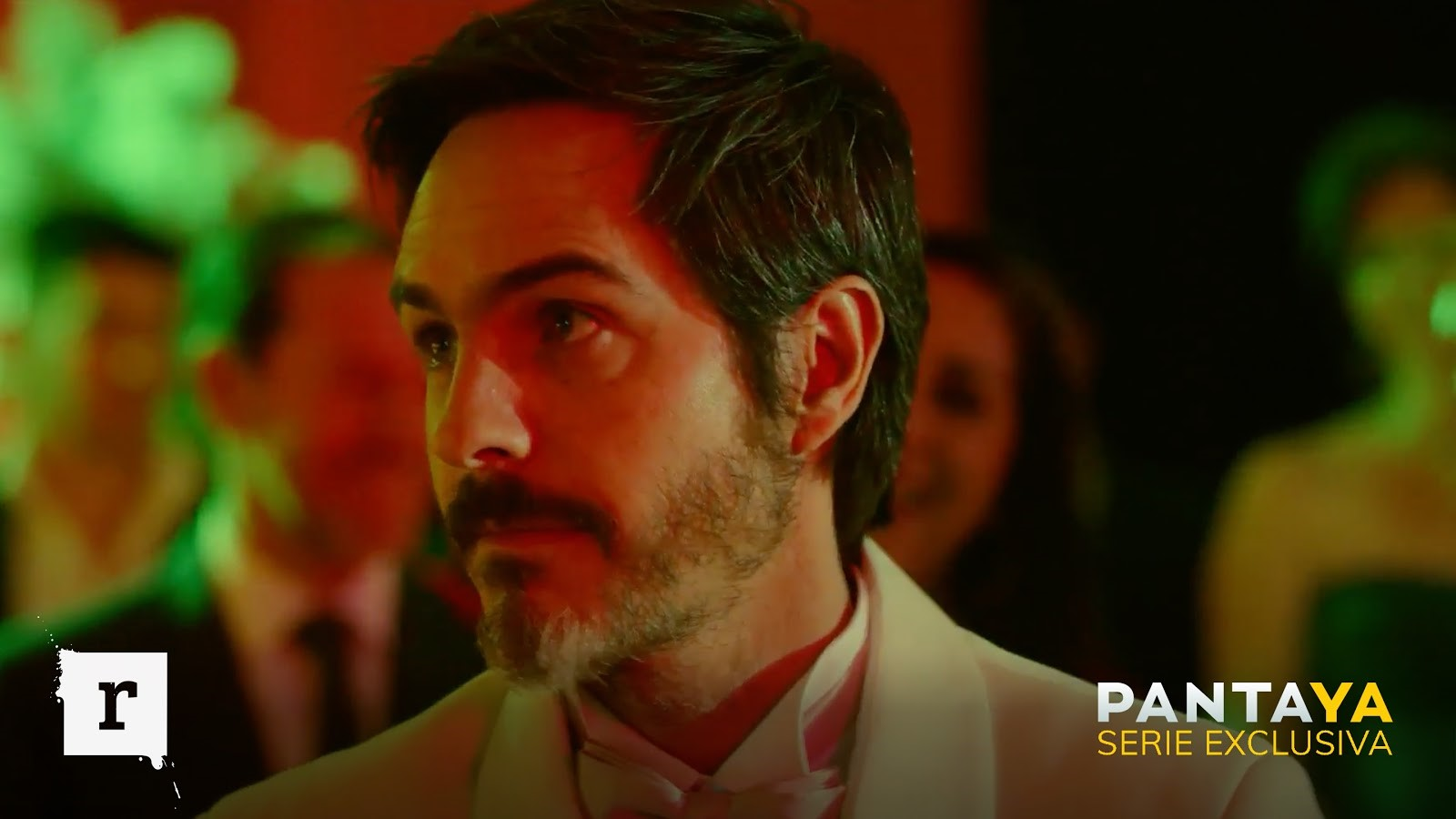 Mauricio Ochmann y Miguel Angel Silvestre entre los estrenos de PANTAYA para el mes de mayo