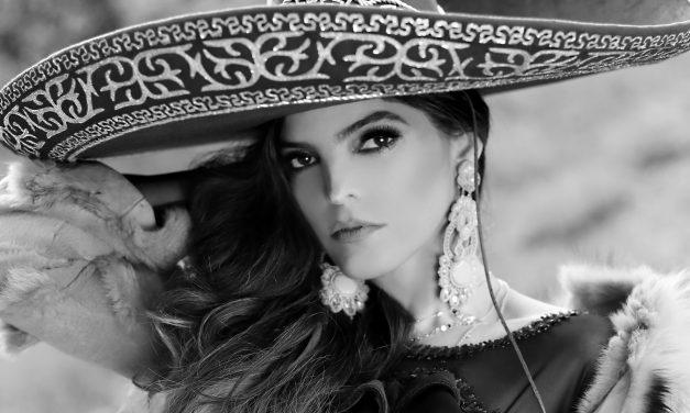 Ana Bárbara vuelve al son del mariachi