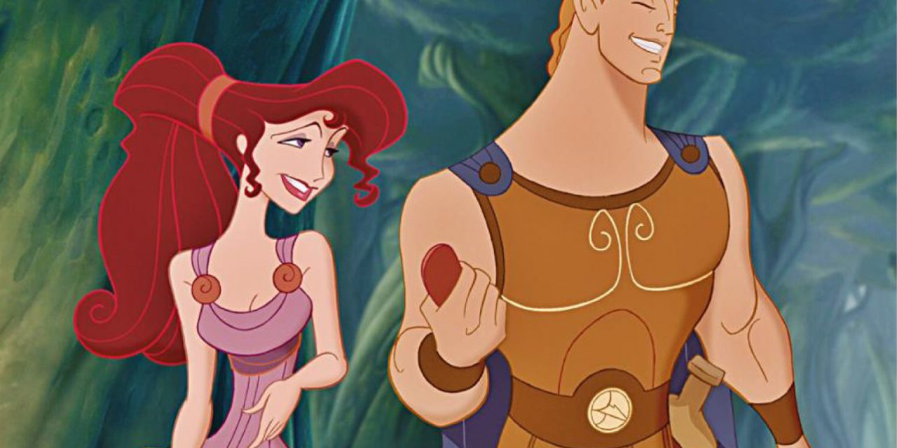 Es oficial: habrá live-action de Hércules