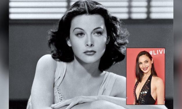 Gal Gadot protagonizará serie sobre Hedy Lamarr
