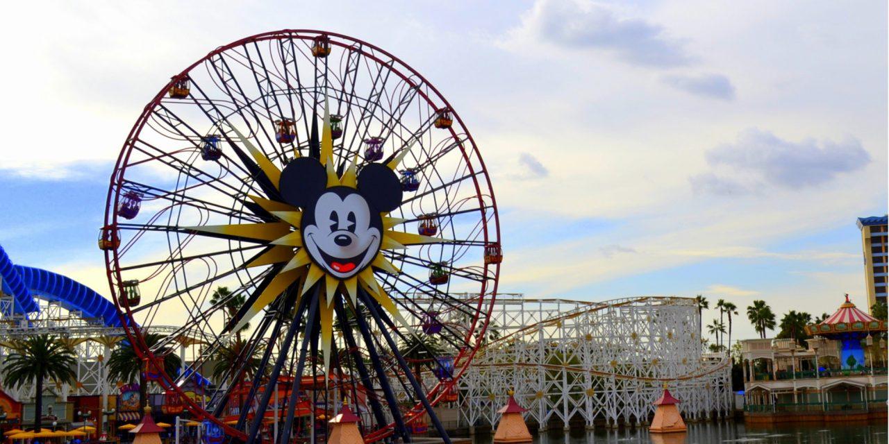 Parques de Disney California reabrirán en Julio