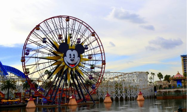 Parques de Disney California reabrirán en Julio