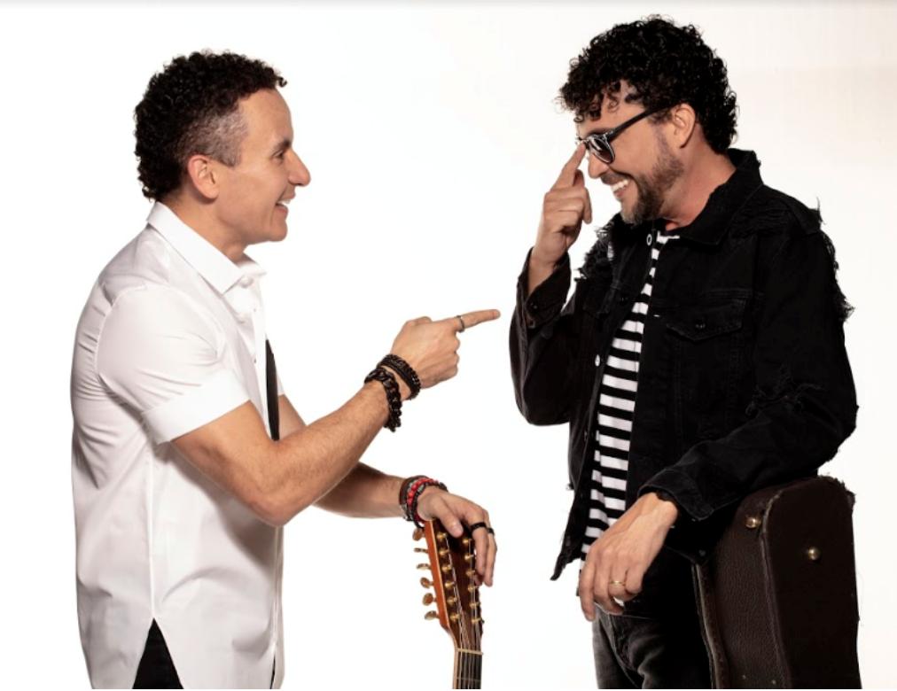 ¡La espera terminó! Aquí esta Compadres por Fonseca y Andrés Cepeda