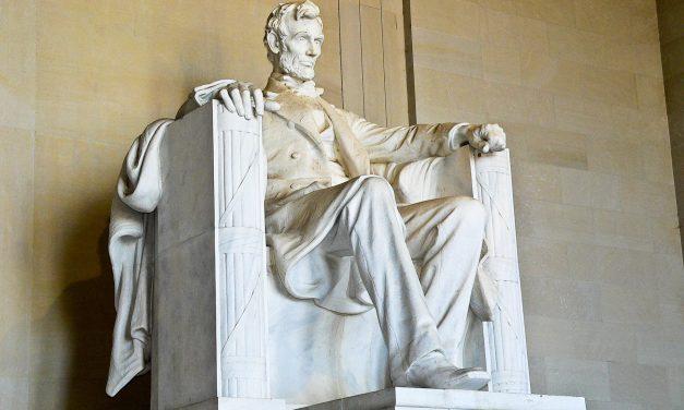 AMLO visitará monumento de Abraham Lincoln durante su visita en EU