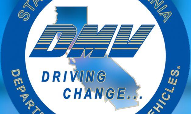 El DMV facilita que los conductores comerciales sigan adelante con el transporte