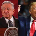 La Casa Blanca confirma reunión entre Donald Trump y el presidente de México