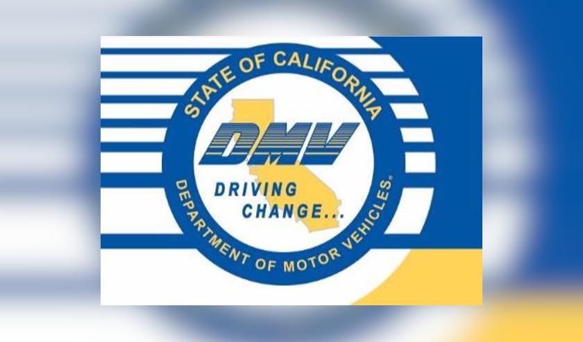 El DMV extiende la detención temporal a las pruebas de manejo detrás del volante hasta el 11 de enero