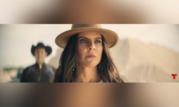 "Telemundo anuncia la muy esperada tercera temporada de la exitosa super serie global ""La Reina del Sur"""