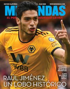 Miniondas Magazine Edición Julio 2020