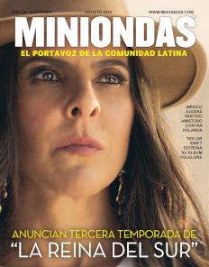Miniondas Magazine Edición Agosto 2020