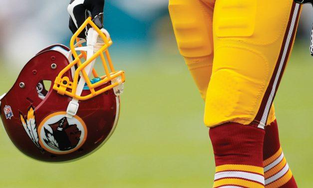 Cambiarán Redskins su nombre e imagen
