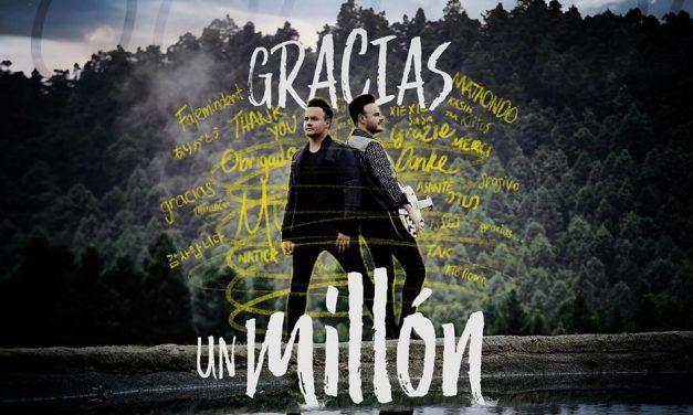 Río Roma da «Gracias un millón»