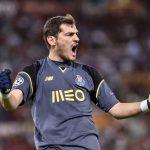 Anuncia Iker Casillas su retiro como futbolista profesional