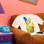 Vans lanza colección de los Los Simpsons