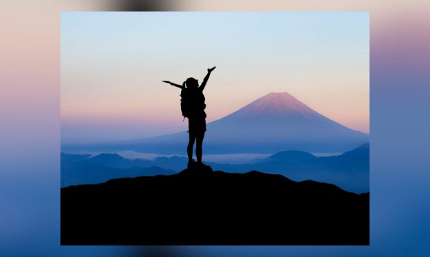 ¿Cómo convertirte en un portal dispuesto a recibir la abundancia de la vida?