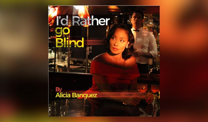 Alicia Banquez: Nace una estrella en cuarentena