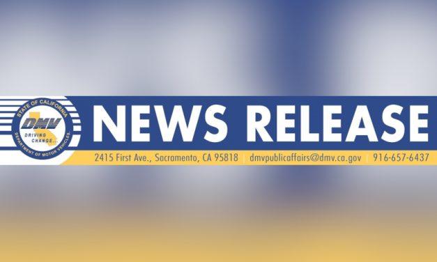 Se reabrirá la oficina del DMV en San Bernardino luego de reparaciones por daños por incendio