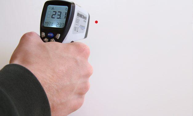 El DMV amplía sus protocolos para la toma de la temperatura y detección de salud para proteger a los clientes y sus empleados
