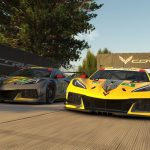 Chevrolet Corvette C8.R Debuta en iRacing