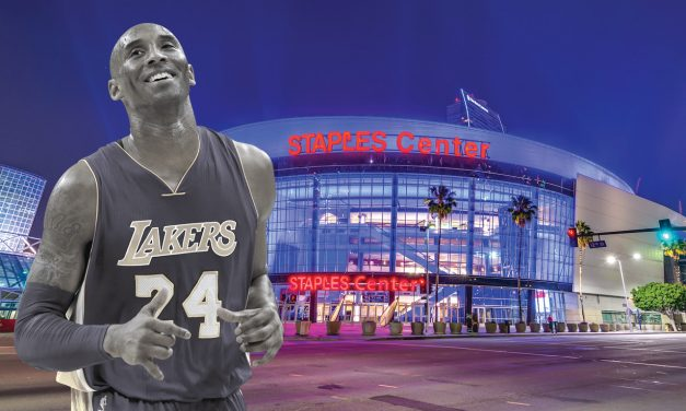 Kobe Bryant tendrá calle en Staples Center