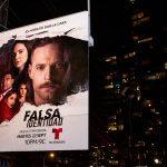 Telemundo celebra la nueva temporada de la exitosa serie Falsa Identidad con eventos innovadores de costa a costa en Los Angeles y en Miami el mismo día