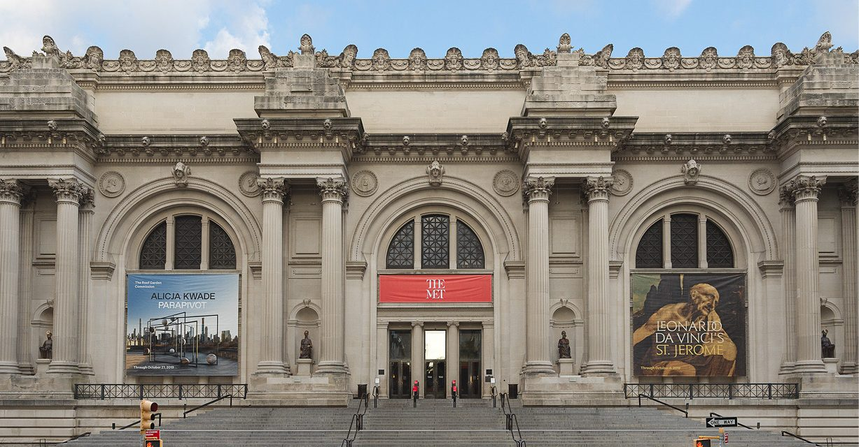 El Met y el MoMA reabren sus puertas y con ello resucitan la vida cultural de Nueva York