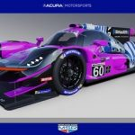 Acura selecciona los equipos ganadores para correr el DPi en 2021