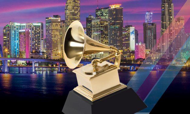 A pesar de la pandemia del coronavirus, se anunció cuándo y dónde se llevará a cabo la próxima entrega de los Latin Grammy
