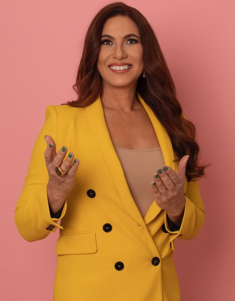 """La Doctora Maritza Fuentes la más querida estrella hispana en temas de salud, estrena nueva temporada de """"Buena Vida"""" por MegaTV"""