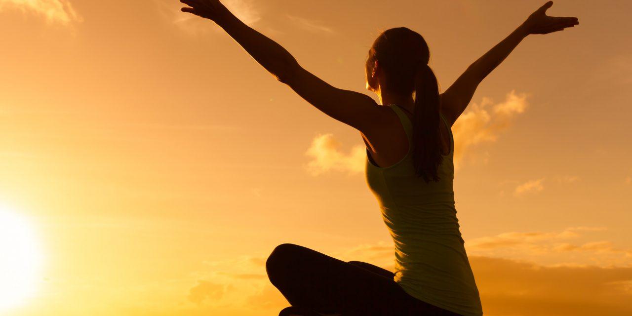 ¿Con qué tipo de energía fluye tu vida naturalmente positiva o negativa?