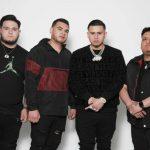 Fuerza Rígida se lleva el premio a «Album Regional Mexicano del Año» en los premios Billboard de la música latina