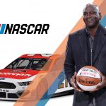 Michael Jordan compra equipo de la NASCAR