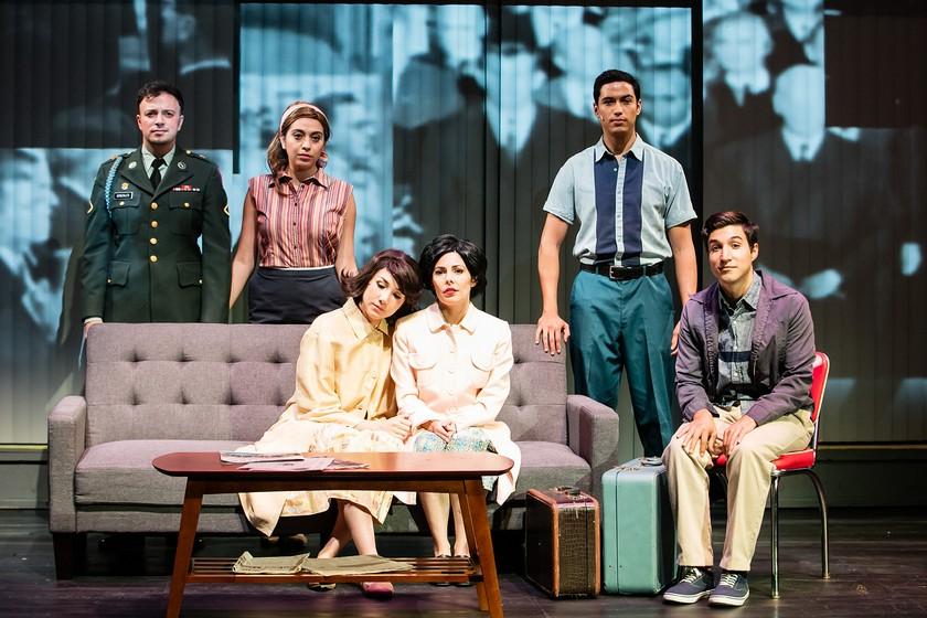 Latino Theater Company transmite video de archivo de 'A Mexican Trilogy' Parte 1: 'Faith'