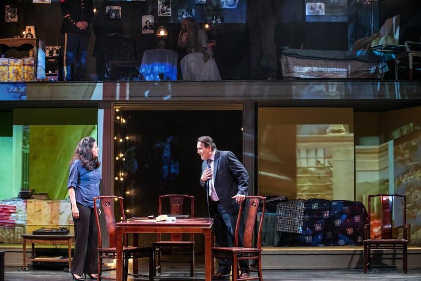 Latino Theater Company transmite video de archivo de 'A Mexican Trilogy' Parte 3: 'Charity'