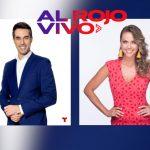 Al Rojo Vivo de Telemundo arranca nueva etapa con Jessica Carrillo y Antonio Texeira como nuevos co-presentadores a partir del 26 de Octubre