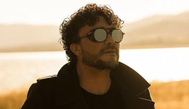 Andrés Cepeda prepara concierto virtual a 180 metros bajo tierra
