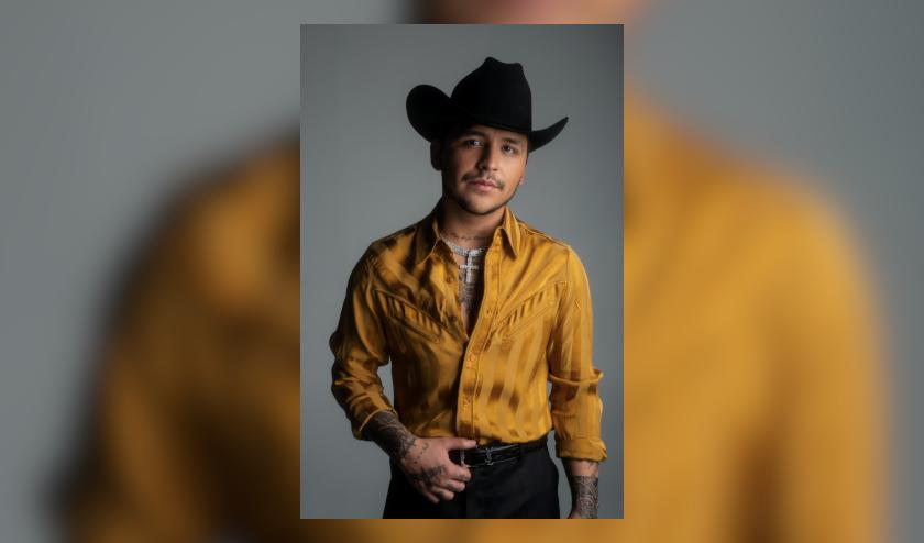 Christian Nodal Ganador del Premio Latin Billboard en la categoría Artista Regional Mexicano del Año