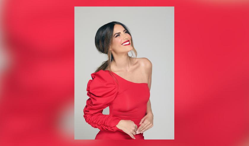La estrella internacional Gaby Espino será la anfitriona de los Premios Billboard de la Música Latina el 21 de Octubre por Telemundo