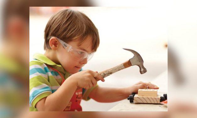 The Home Depot expande los recursos de aprendizaje en casa para los niños por medio de sus Virtual Field Trips