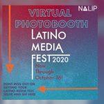 El Latino Media Fest 2020 inicia hoy en modo virtual!