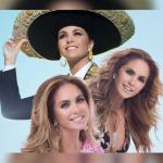 Lucero ofrecerá 3 conciertos digitales mundiales