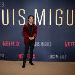 Confirman elenco para la segunda parte de Luis Miguel, la serie