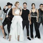 """Celebridades se Transforman en Ídolos Musicales para Competir por sus Obras Benéficas Favoritas en """"Tu Cara Me Suena"""" de Univision"""