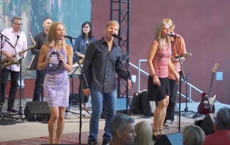 El Festival de las Artes de Laguna Beach anuncia una serie mensual de conciertos virtuales