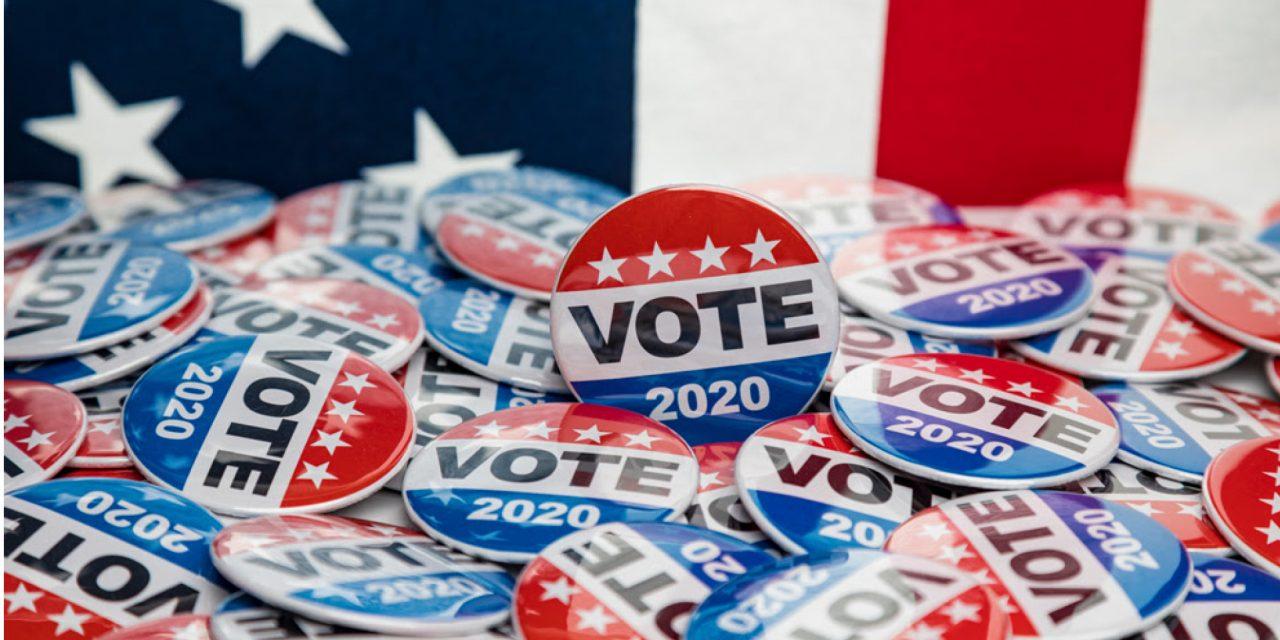 Voto hispano en Noviembre