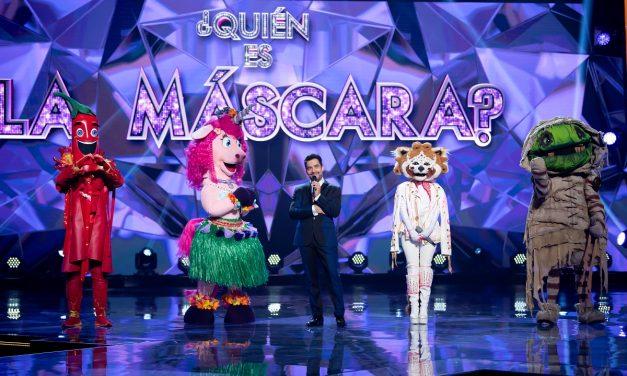¿Quién es la máscara? 2020 Alan Estrada es Jalapeño